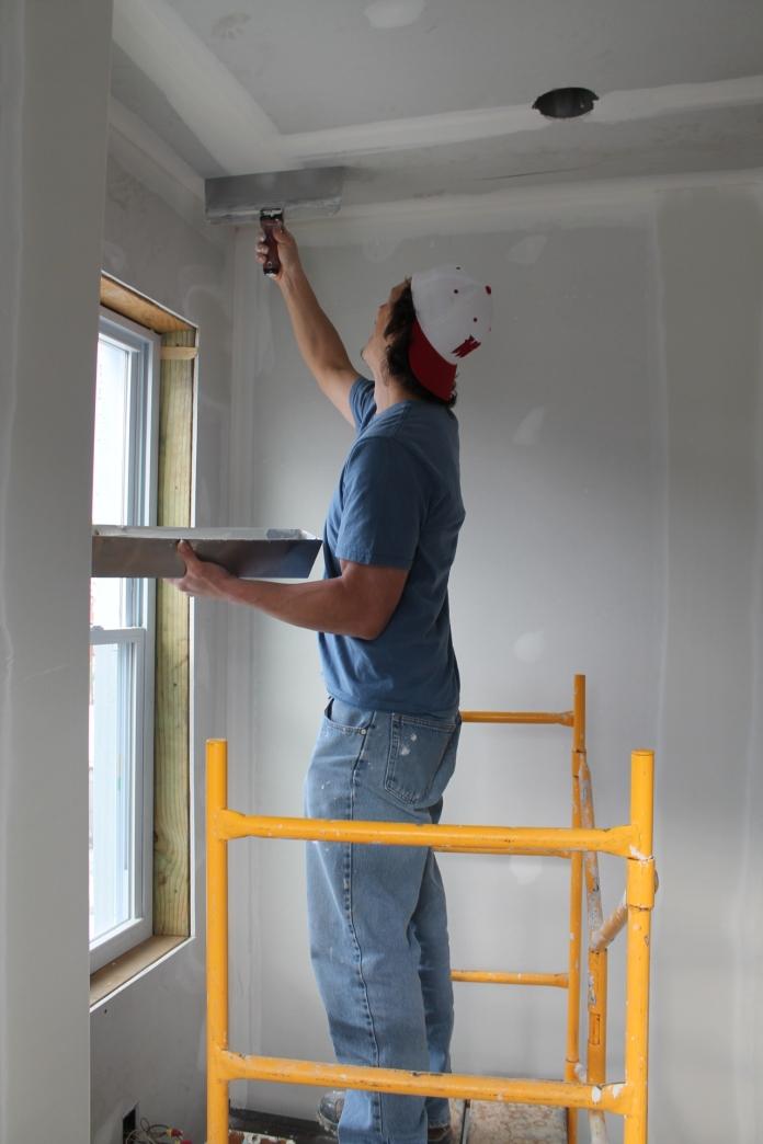 home and renovation